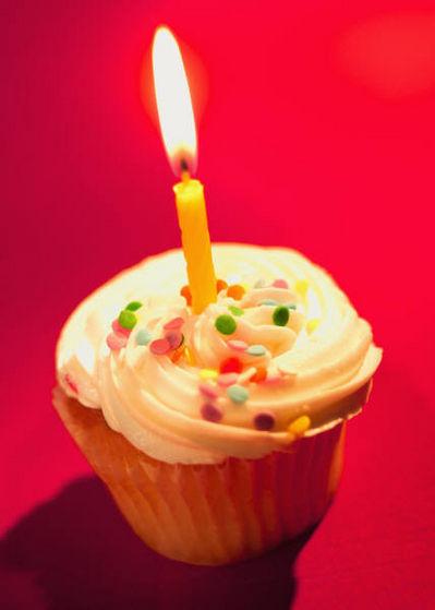 Happy Fanpop birthday to me!
