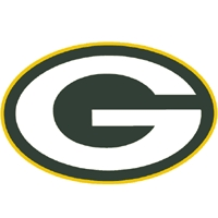 'My Любовь for the Green бухта, залив Packers' established in 1998