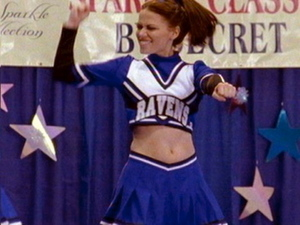 haley james scott rocks!