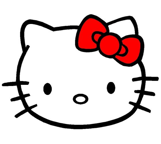 The REAL Hello Kitty