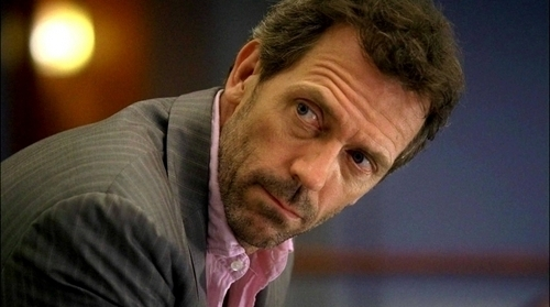 House is love.