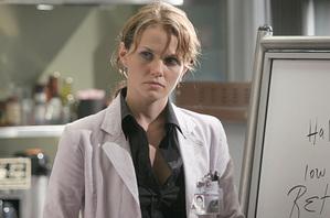 Dr.Allison Cameron