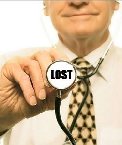 My name is Dr. LostBrotha
