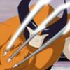 X-men Evolution,Wolverine axemnas photo