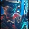 Freddy Krueger axemnas photo