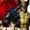 Wolverine axemnas photo