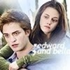 Isabella Swan & Edward Cullen *-* leuron photo