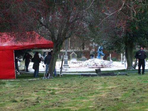 '08 Xmas Special Location Pic