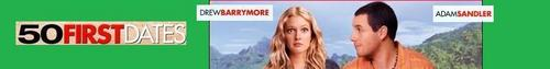 50 First Dates basic banner