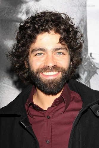 "Adrian Grenier at ""Bra Boy"""