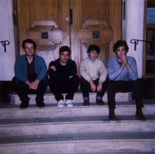 Album foto-foto - Vampire Weekend