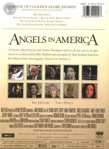 anges In America