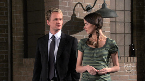 Barney and Penelope
