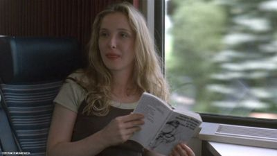 Julie Delpy three musketeers