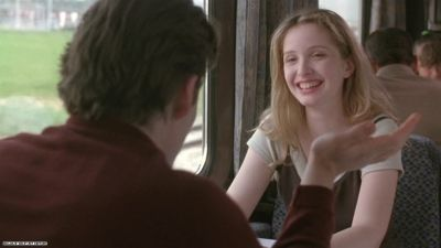 Julie Delpy kind