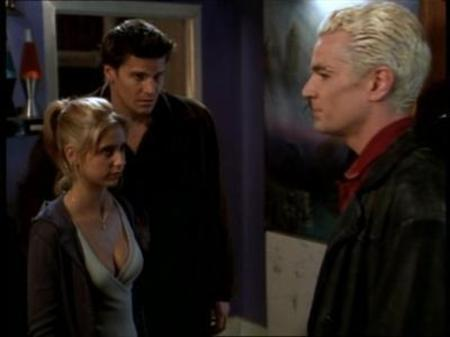 Buffy,Angel & Spike (season 3)