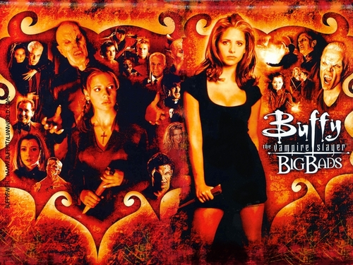 Buffy Big Bad