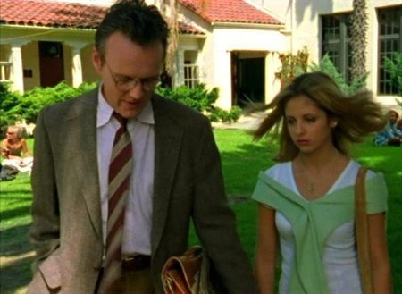Buffy & Giles (season 2)