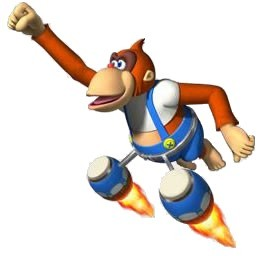 DK Characters