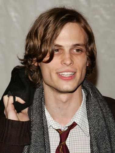 Dr Spencer Reid