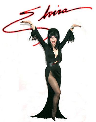 Elvira, Mistress Of The Dark!