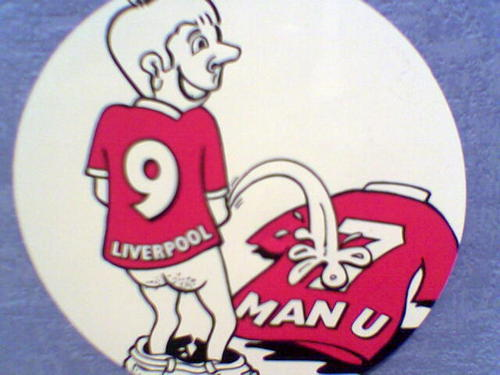 Liverpool vs Man Utd