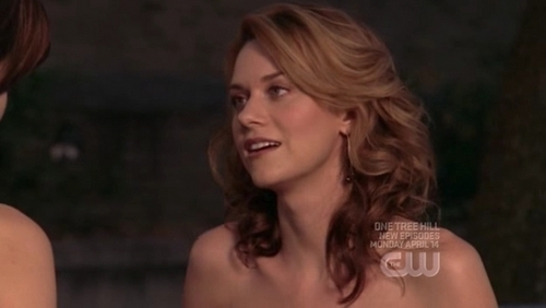 One Tree Hill  5.12