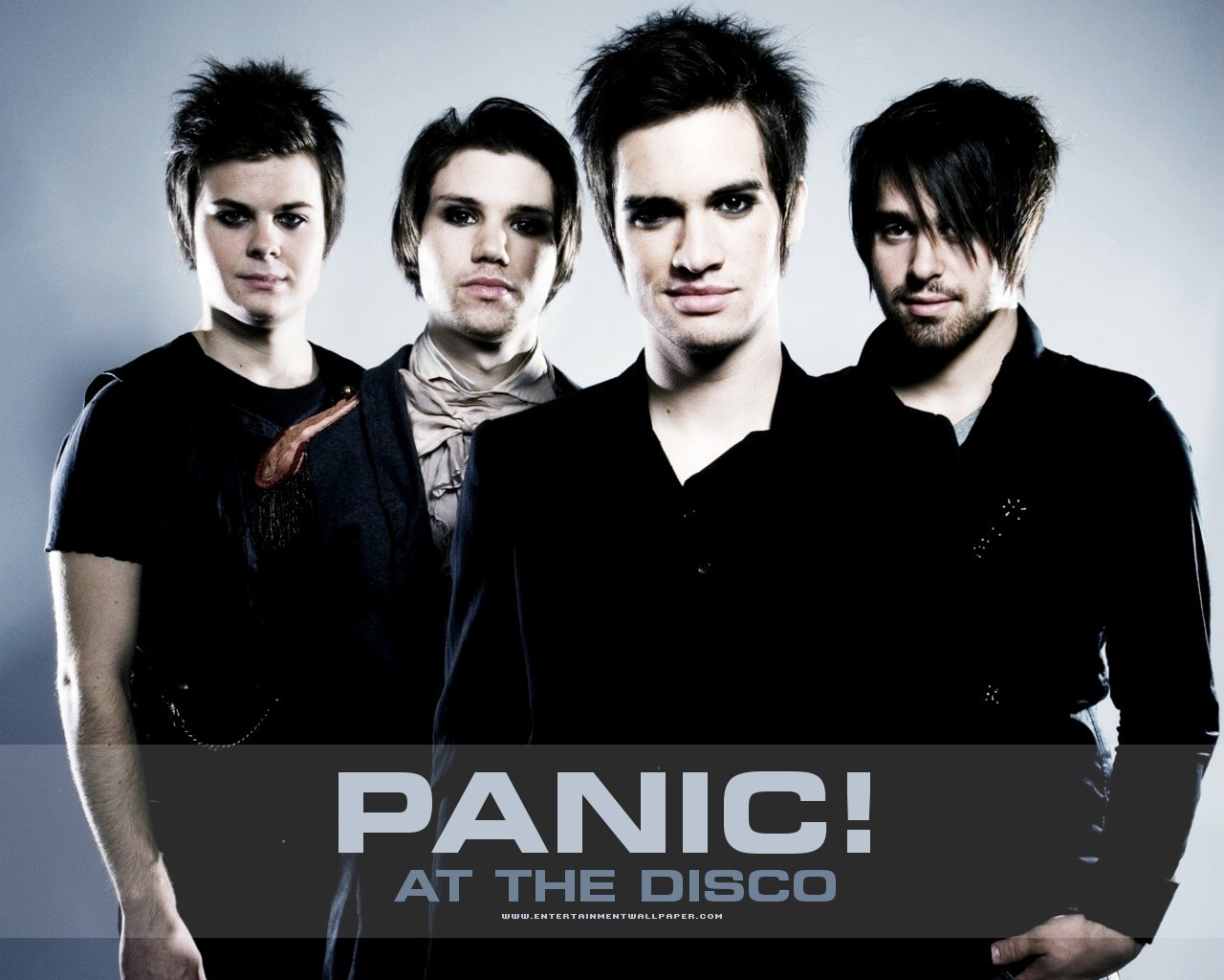 Panic at the Disco panic at the disco 947447 1280 1024