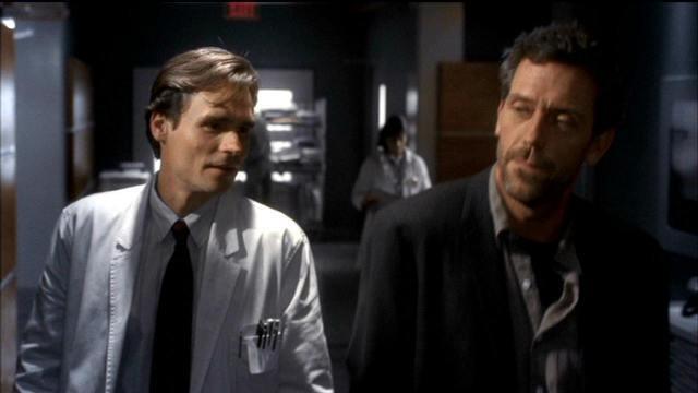 Download House, M.D. Season 1 S01 (1080p Bluray x265 AAC 5.1)[UTR]