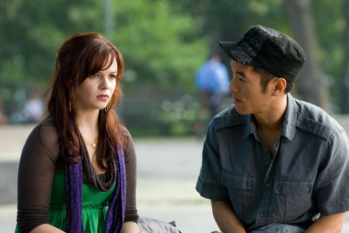 Sisterhood 2 Movie Stills