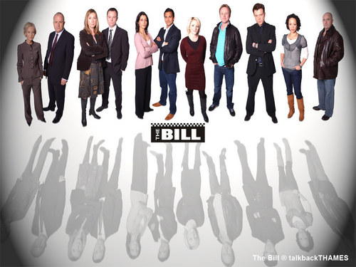 The Bill - CID