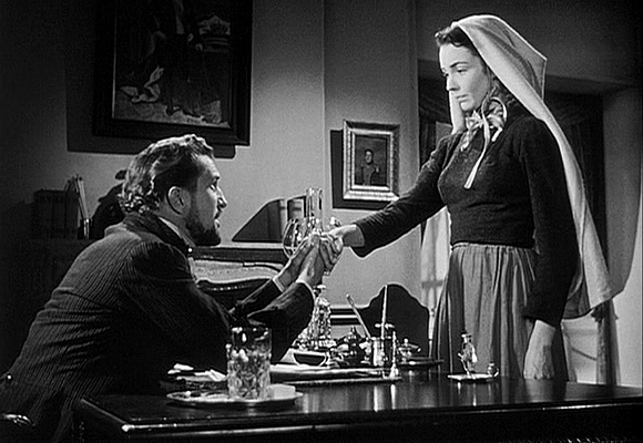 The Song of Bernadette - Vincent Price photo (833310) - fanpop