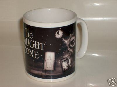 Twilight Zone Mug