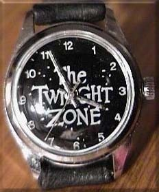 Twilight Zone Watch