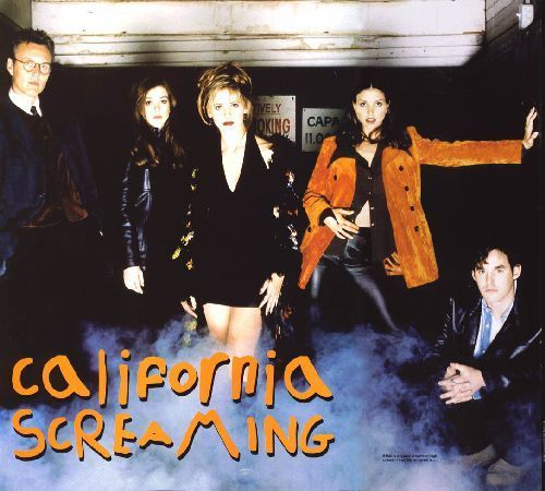 california screaming