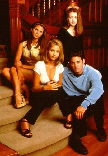 season 1 scoobies