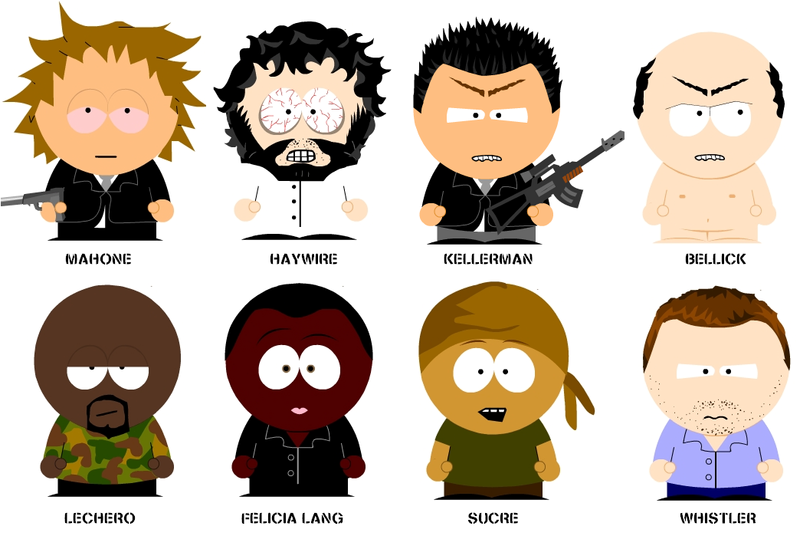south park characters prison break 805599 800 536