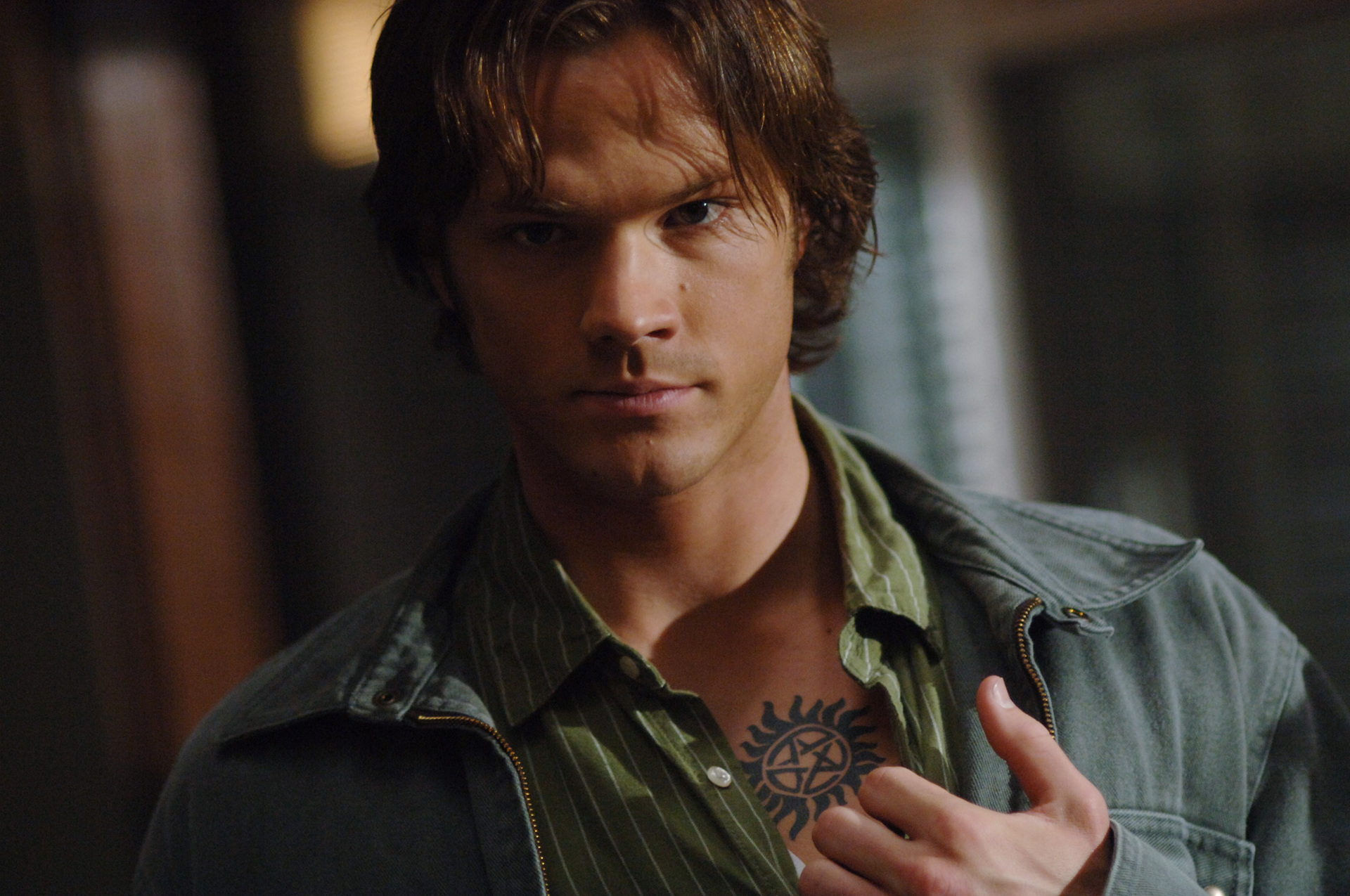 supernatural tattoos