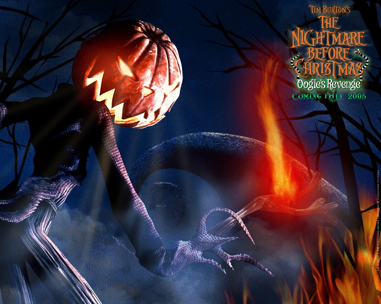 Nightmare Before Christmas Images Jack Hd Wallpaper And