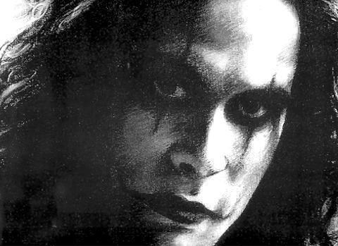 Brandon Lee The Crow