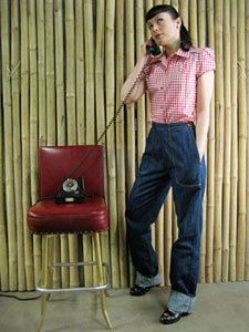 retro styles fashion