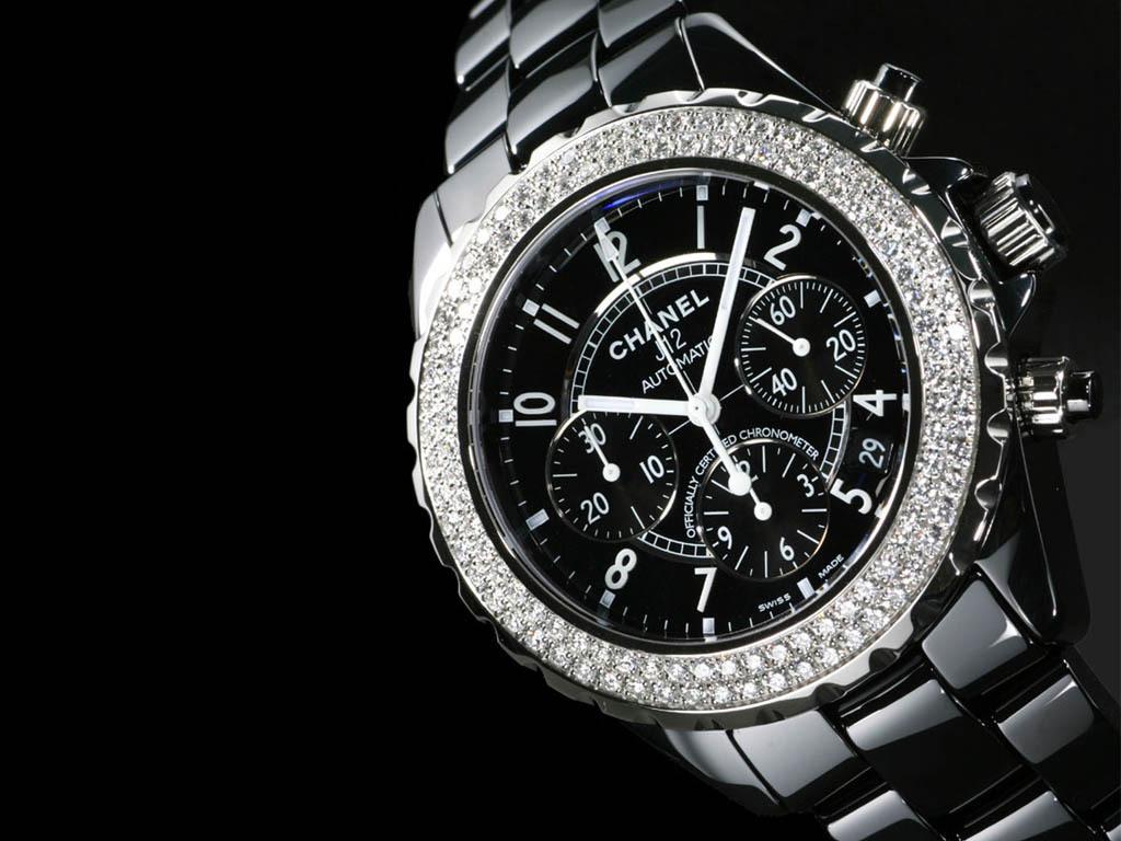 Chanel Watch Chanel 壁紙 ファンポップ