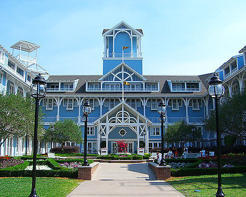 Orlando Images Disney S Beach Club Resort Wallpaper And Background Photos