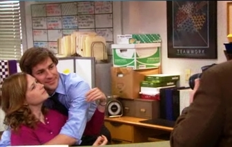Goodbye Toby (deleted scene)