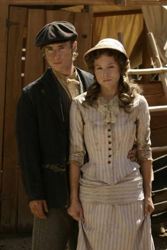 Kristen In Deadwood
