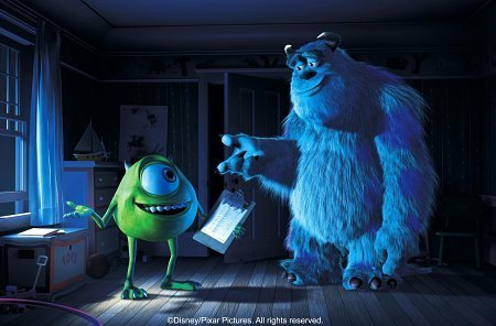 Monster, Inc.