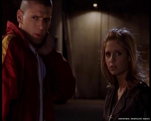 Buffy & Gage (season 2)