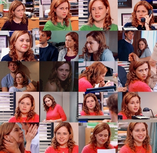 Pam Moments (Season 4)
