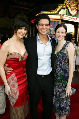 Sky High Premiere