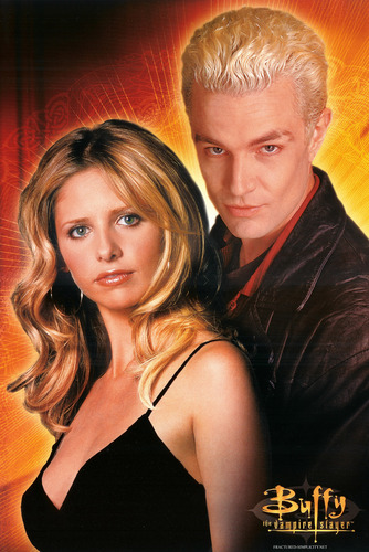 Buffy & Spike (season 5)